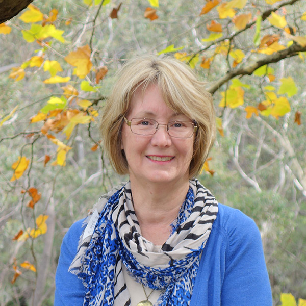 Gail Bowditch